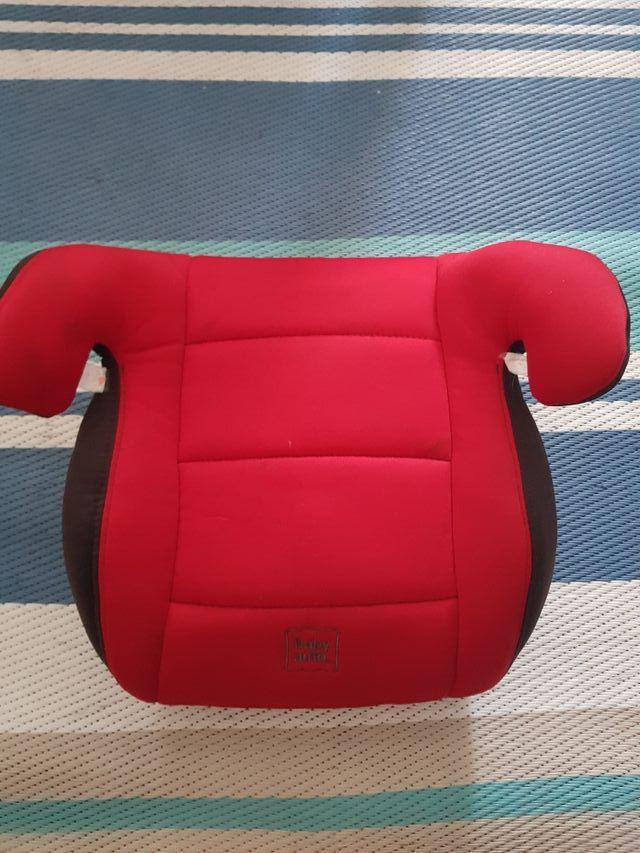asiento de niño