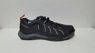 zapatillas mtb shimano 47