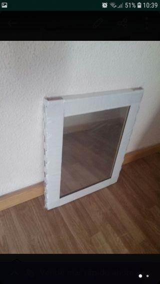 espejo Ikea nuevo
