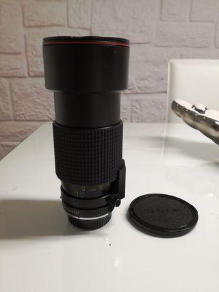 Objetivo Tokina AT-X SD 80-200mm f/2.8
