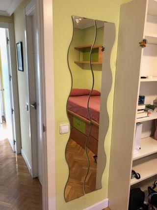 Espejo IKEA Krabb