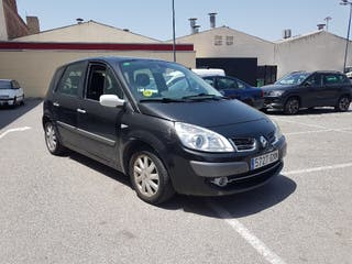 Renault Scenic 1.5 dci 2009