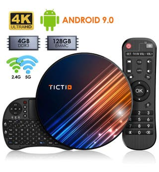TV Box 128G NUEVA