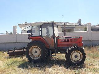 venta tractor