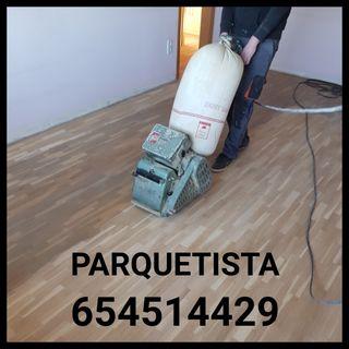 PARQUETISTA 654514429