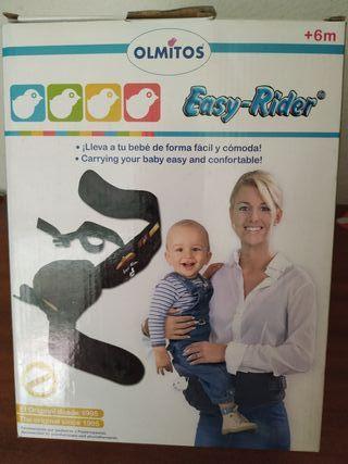 Riñonera Porta bebés