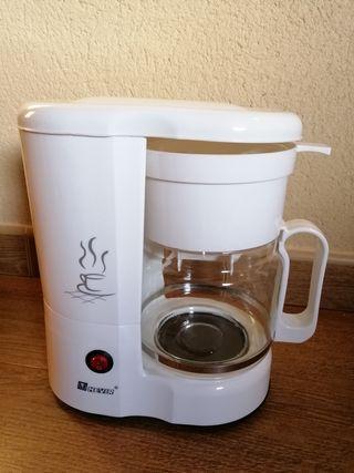 Cafetera de goteo automático 12 tazas