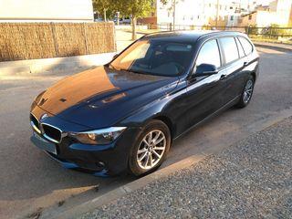 BMW Serie 3 320D Familiar