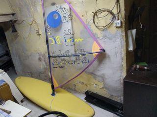 TABLA SURF NIÑO