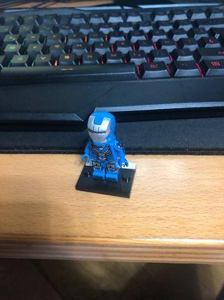 Iron man MK 30