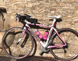 Bicicleta Carretera DYNATEK BIRD