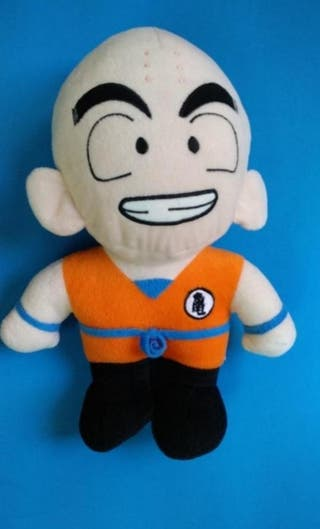 Peluche Krilin (Dragon Ball) 30cm
