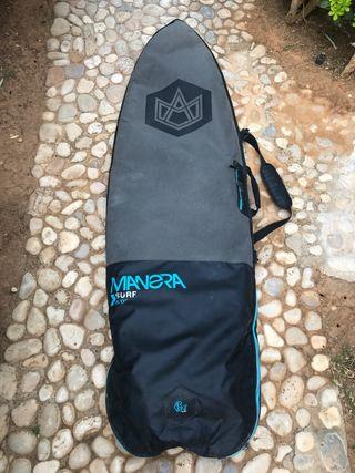 Bolsa kiteSurf & Surf Manera 6´0