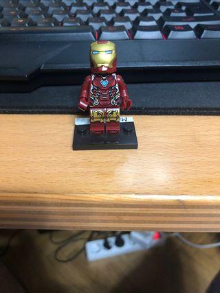 Iron man MK 85
