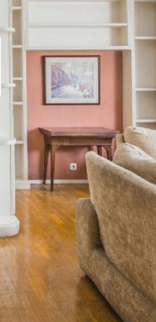 sofas y varios muebles