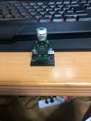 Iron man MK 31