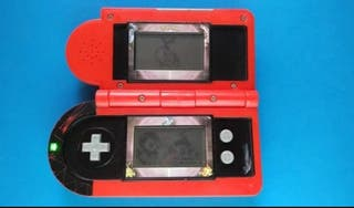 Pokedex 2007