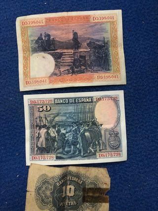 Billetes pesetas antiguos phone number 631939773