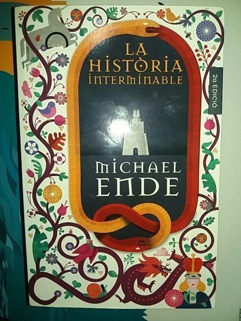 La Història Interminable