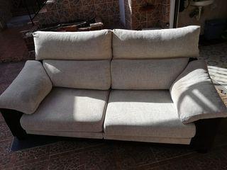 Sofá cama de 3 plazas muy cómodo