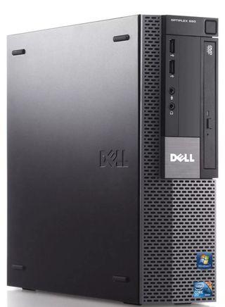 ORDENADOR i7 DELL OPTIPLEX 980