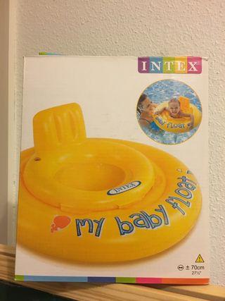 Flotador Seguridad Bebés