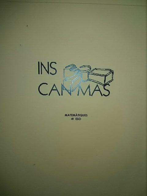 Dossier de mates de Can mas
