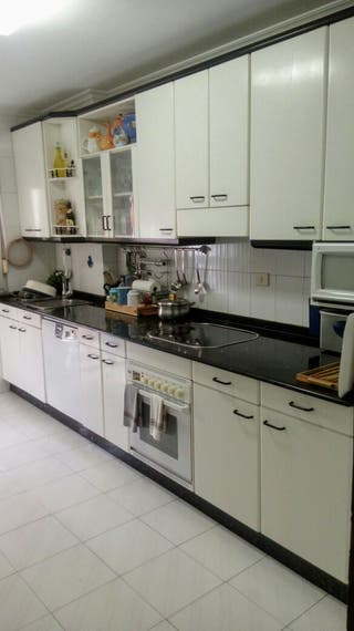Mueble de cocina de segunda mano en Lugo en WALLAPOP