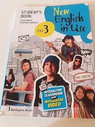 libro de inglés 3.ESO