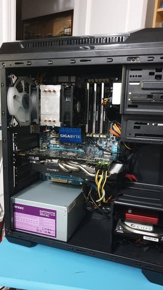 X58 Xeon