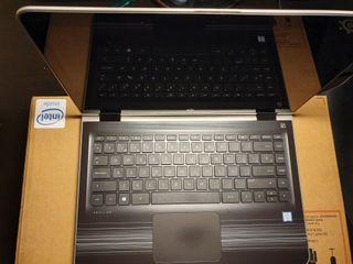 Portátil convertible HP Pavilion X360