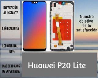 Huawei P20 lite pantalla LCD original
