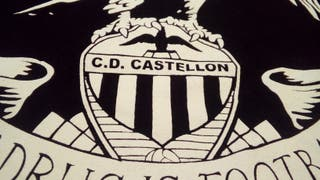 CAMISETA CD CASTELLÓN