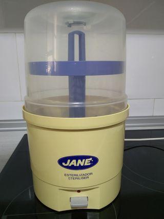 Esterilizador JANE