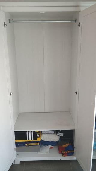 Ikea Con Aspelund Segunda € En Espejo Armario De Mano 75 Por e9WEIYDH2b