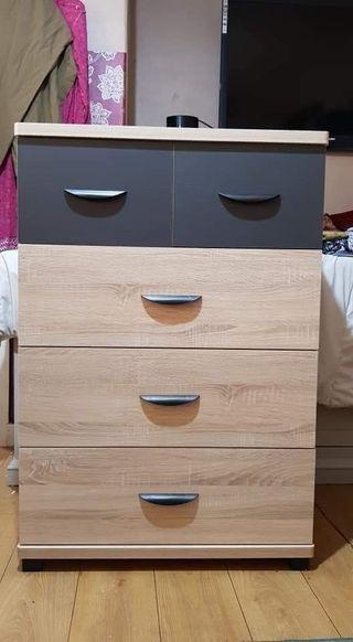 new drawer