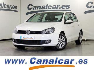 Volkswagen Golf 1.2 TSI Advance 105CV