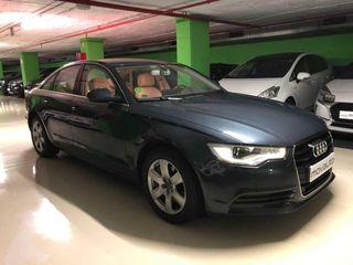 Audi A6 3.0 TFSI quattro S-Tronic 310cv *NACIONAL*