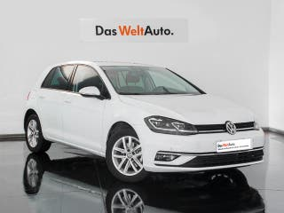 Volkswagen Golf 1.6 TDI Advance 85 kW (115 CV)