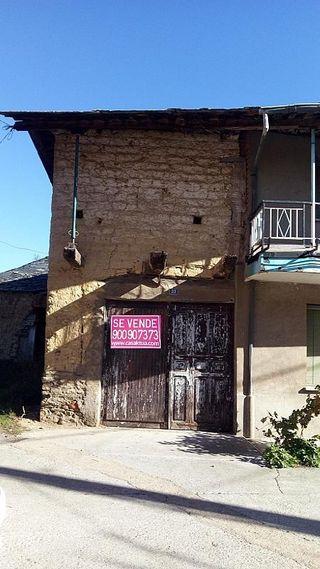 Almacén en venta en Camponaraya
