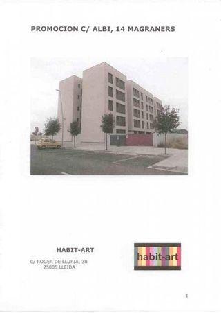 Trastero en venta en Magraners - Polígon del Segre en Lleida