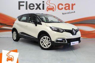 Renault Captur Life Energy TCe 90 S&S eco2