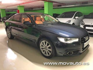 Audi A6 3.0 TFSi 310cv Quattro S-Tronic