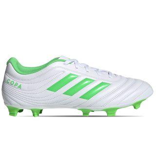 39aae14c604 Botas de fútbol Adidas blancas de segunda mano en WALLAPOP