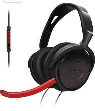 Auriculares de PC, Philips SHG7980, PC Headset