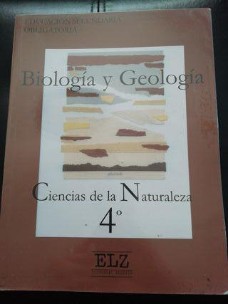 libro biología eso
