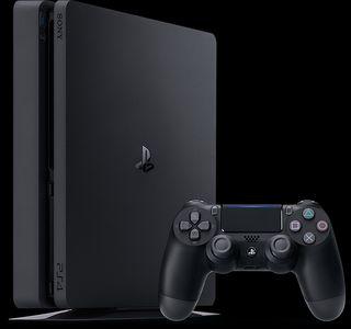PlayStation 4 1tb precintada 1 mando