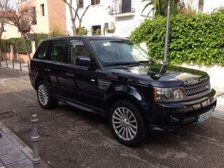 Land Rover Range Rover Sport 2010 3.6TDV8 HSE Aut.
