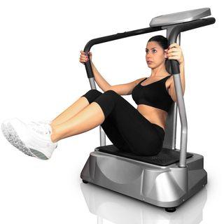 Plataforma oscilo Vibratoria fitness ejercitar Gym