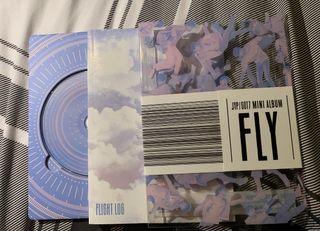 Got 7 Album; Message before purchase